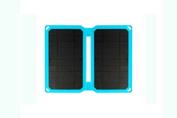 <small>Cestovní solární</small> GoSun Solar Panel 10W