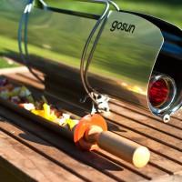 Solární vařič GoSun Sport