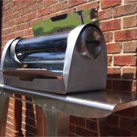 GoSun Grill - solární gril, solární pec