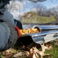 GoSun Sport – vaření i na podzim