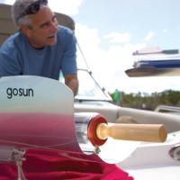 GoSun Sport – univerzální cestovní vařič