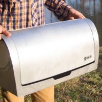GoSun Grill – solární gril, solární pec, solární trouba