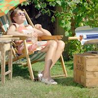 Zhlédněte pořad Herbář ONLINE, v němž se vařilo na slunečním grilu GoSun Sport