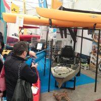 Adventure Centrum stánek na For Caravan 2017