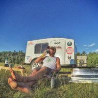 Obytné vozy a solární vařič – dokonalá kombinace
