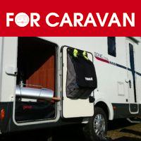 Navštivte nás na veletrhu For Caravan od 9. 3. do 11. 3. 2018 v PVA Letňanech