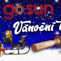 Nevíte čím překvapit k letošním Vánocům? Solární vařič, gril a pec od GoSun je jasnou volbou. VÁNOČNÍ SLEVA na GoSun Sport Pack.