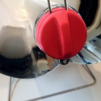 Brew / nádoba na ohřev vody 2,7 dc