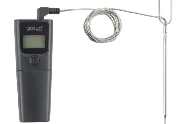 GoSun ThermoMeter