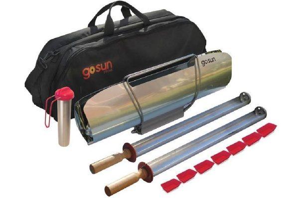 GoSun Sport Pro Pack – speciální set