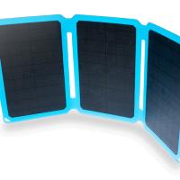 <small>Cestovní solární</small> GoSun Solar Panel 30W+