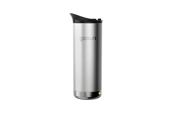 GoSun Brew <small>solární/12V kávovar a termoska</small>
